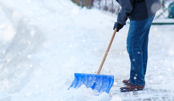 Snow And Ice In The Forecast? Protect Yourself From Slip And Fall Injuries