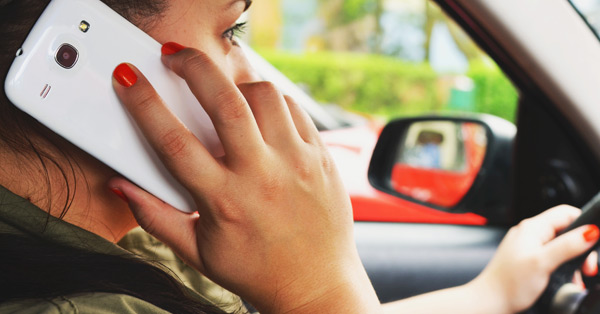 Cell Phones And Driving—A Fatal Distraction