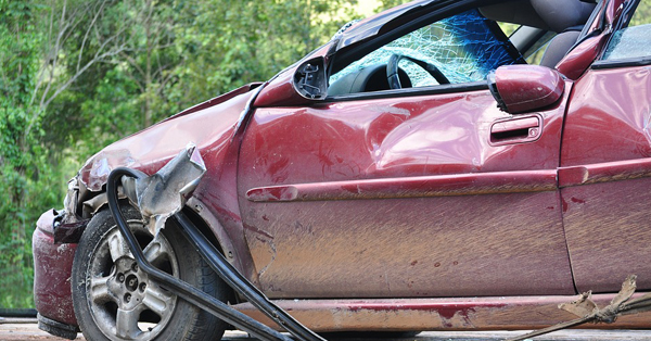 Fatal Auto Crashes Consistently Ranked Highest On Independence Day