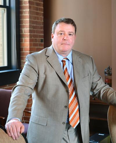 Michael T. Yonke
